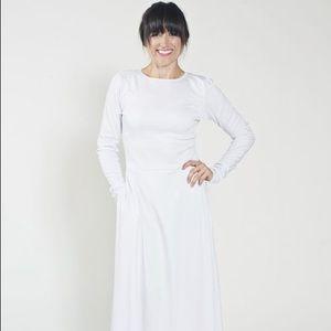 LuLaRoe Temple LDS dress. New long sleeve dress.